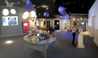 Pole Meteo Cite espace Manuel Huynh